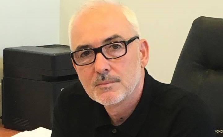"""Драгомир Димитров, изпълнителен директор на """"Пазари Възраждане"""" ЕАД:"""