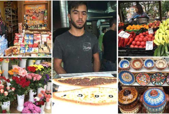 140-годишният Женски пазар в София е празник за всички сетива