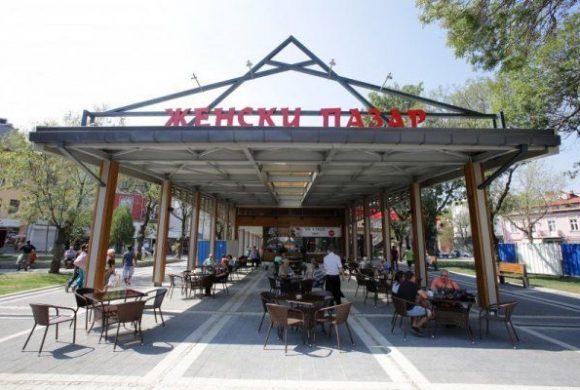 На Женския пазар в София: Да бутнем сграда, за да сложим нови павилиони
