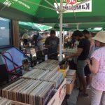 Трети SOFIA VINYL FEST събра 20 търговци на грамофонни плочи