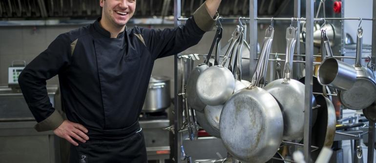 L'instant catering – специалитети от Франция, през Австралия, Канада и Дубай до Женски пазар